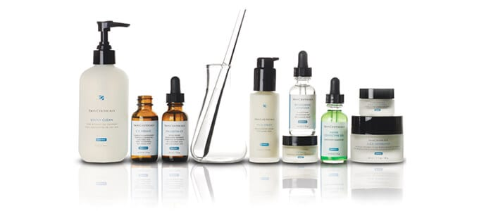 SkinCeuticals Skin Care Products