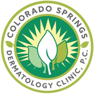 Colorad Springs Dermatology Logo